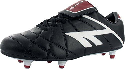 Hi-Tec League Pro Si Pu Sohle Einlegesohle Junior/Senior Fußballschuh Fußball Schuhe