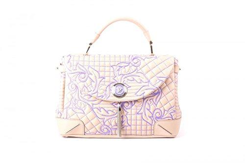 Versace Women's Bag Vanitas Barocco DBFD289DNAR4