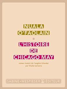 """Afficher """"L'histoire de Chicago May"""""""