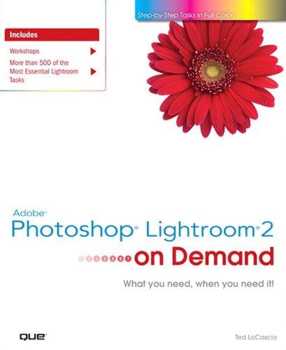 Download Adobe Photoshop Lightroom 2 on Demand Pdf
