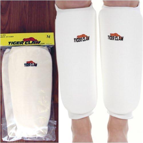 Tiger Claw Shin Instep Guard Cloth Shin-Instep Guard