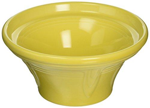 - Fiesta 40-Ounce Hostess Serving Bowl, Sunflower