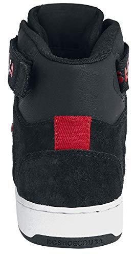 Nero DC Pensford Sportive SE Shoes Nero Scarpe zBW1npP