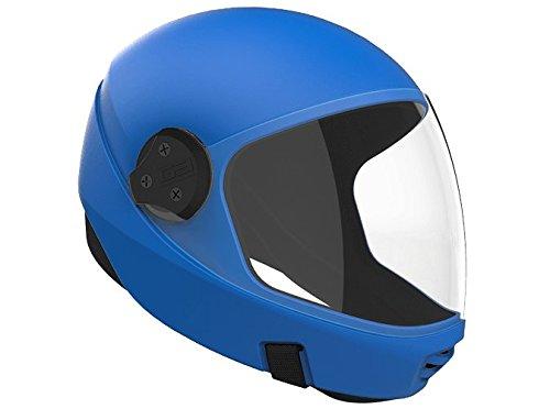 (Cookie G3 Skydiving Helmet (Royal Blue, XL))