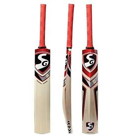 7147b50fa SG Phoenix Extreme Kashmir Willow Cricket Bat