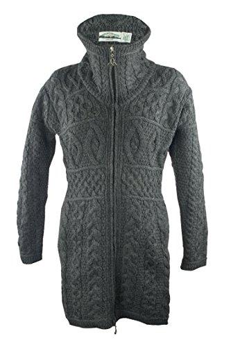 100-irish-merino-wool-double-collar-aran-knit-coat-by-west-end-knitwear