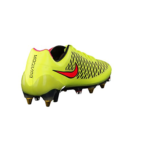Nike Performance Magista Opus SG-PRO Fußballschuh Gelb