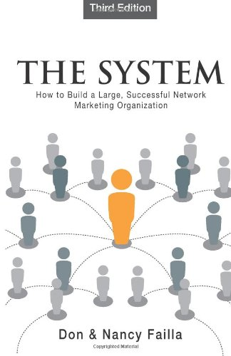 The system how to build a large successful network organization the system how to build a large successful network organization don failla nancy failla 9781936631018 amazon books ccuart Image collections
