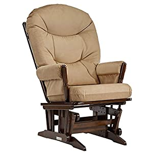 Dutailier Colonial 0421 Glider Chair
