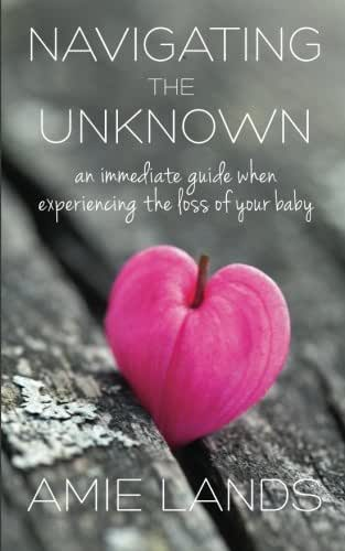Navigating the Unknown: An Immediate Guide When Experiencing the Loss of Your Baby