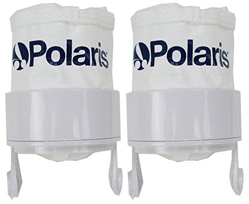 2) NEW Polaris K13 280 Swimming Pool Cleaner All Purpose Original Zippered Bags
