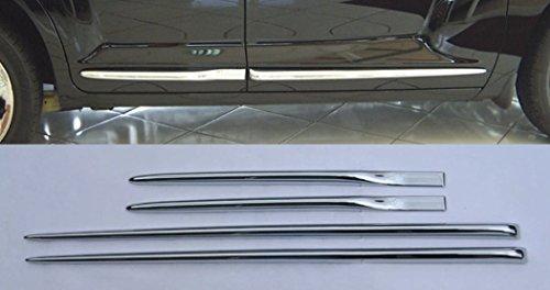 (Avanzato PT Cruiser Chrome Side Molding Covers 2001, 2002, 2003, 2004, 2005)