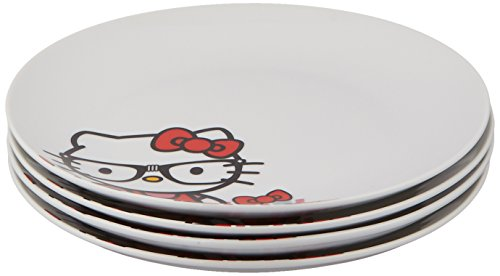 Paperproducts Design Porcelain Plates 8 25 Inch
