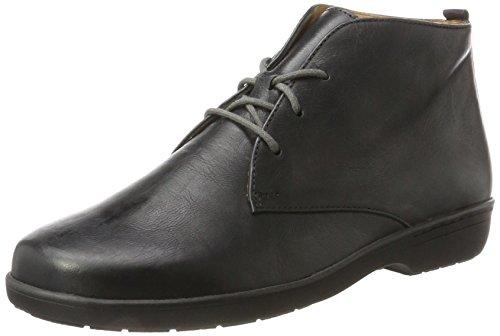 Ganter Women's Anke-g Desert Boots Black (Schwarz 01000) EQAS4Da3
