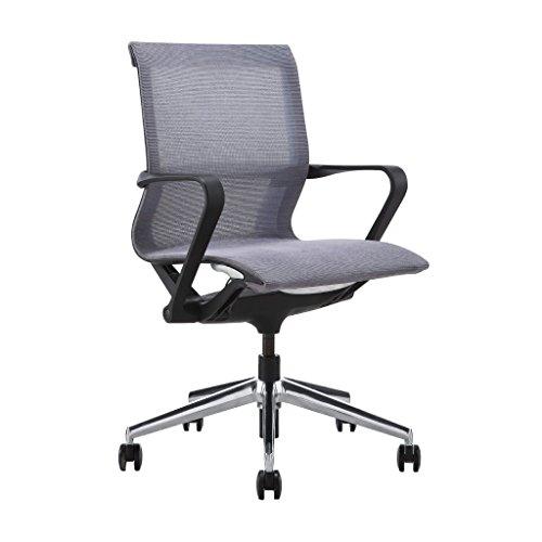 Empire Setu Replica Mesh Management Chair (Grey) (Replica Chair Design)