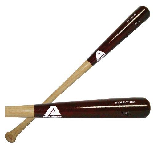 - Akadema - BM771-32 - Akadema Bamboo-Maple Hybrid Bat 32 Inch