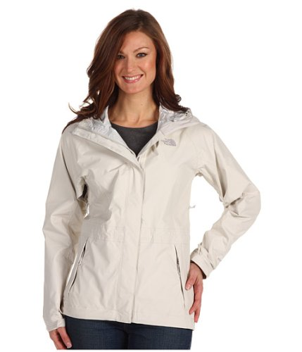 NORTHFACE VENTURE PARKA Style# AQBC Size: L WOMENS by The North Face