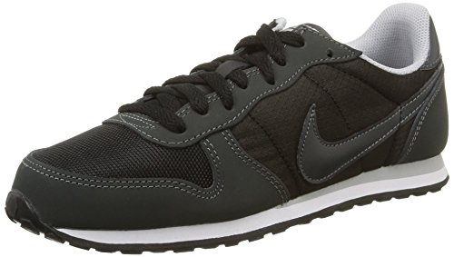 Anthracite Wmns white para Genicco Hombre wlf Negro Nike Gry Black Yd4xpwY1