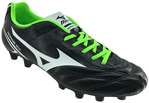 Zapato Monarcida MD Hombre Verde
