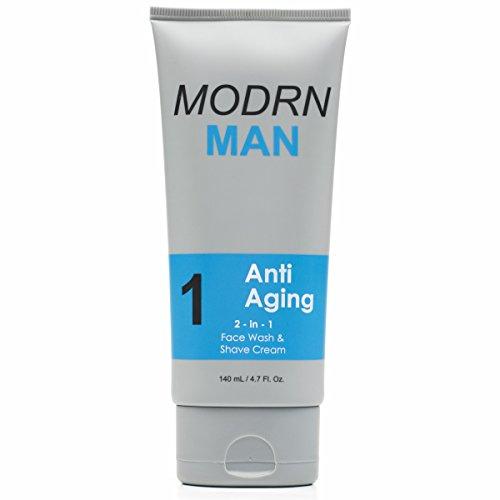 Face Wash Cream For Men - 4