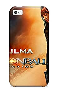 New Arrival Dragonball Evolution Bulma People Movie Zqpmbeh14618ybjie Case Cover/ 5s Iphone Case