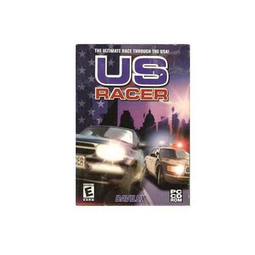 U.S. Racer - PC