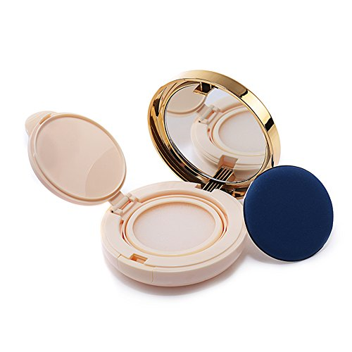 Luxurious Portable Container Refillable Foundation product image