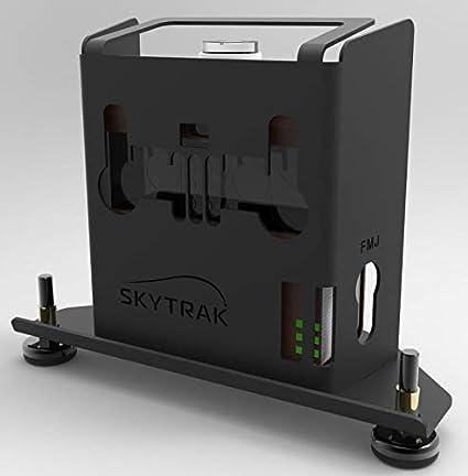 Amazon.com: SkyTrak - Carcasa protectora de metal para ...