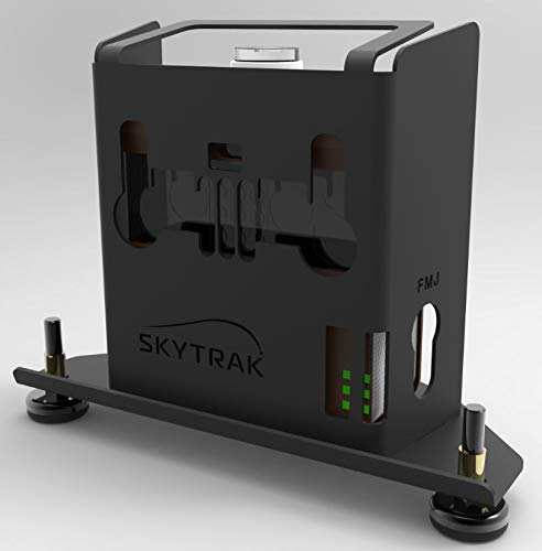Protective Pack - SkyTrak Personal Launch Monitor Metal Protective Case