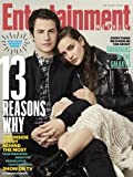 img - for Entertainment Weekly Magazine (May 19, 2017) 13 Reasons Why Cover book / textbook / text book