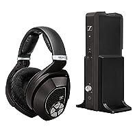 Deals on Sennheiser RS 185 RF Wireless Headphone System