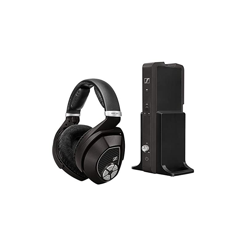Sennheiser RS 185 RF Wireless Headphone