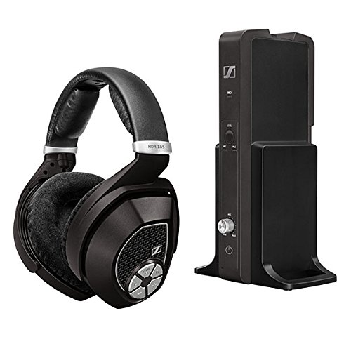 Sennheiser RS 185 RF Wireless Headphone