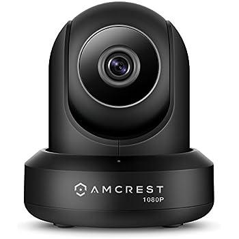 Amazon Com Amcrest Prohd 1080p Wifi Camera 2mp 1920tvl
