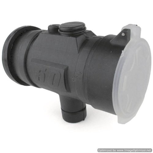 Allen Paintball Products TAC 50 Feeder Hopper by