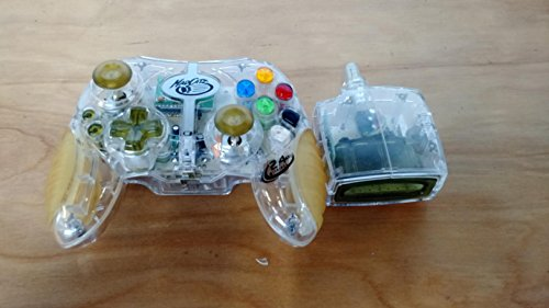 Original Xbox Wireless Mad Catz Controllers & receiver