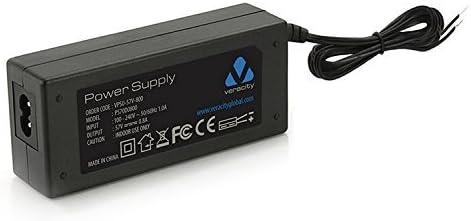 NEW Veracity 57V DC Power Supply VPSU-57V-800 for Highwire Powerstar 800mA