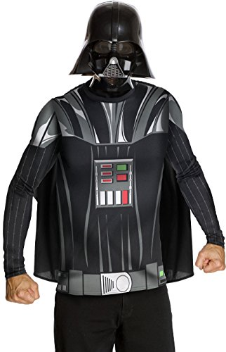 Star Wars Adult Darth Vader Costume Kit,