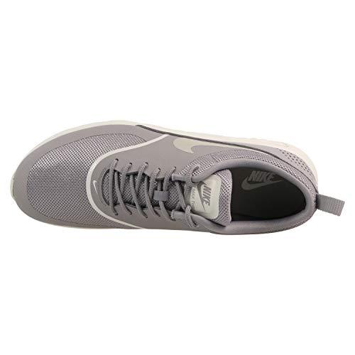 034 Da Nike Wmns Multicolore Running Scarpe Donna Max Thea Grey atmosphere sail Air AA7T6xqwC
