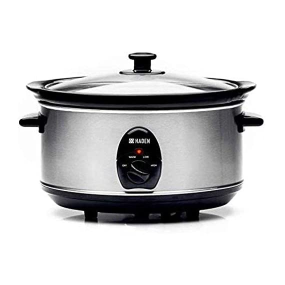 Sabichi Haden 3.5L Slow Cooker/Electric Multi-Function Cooker/Rice Cooker 1