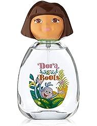 Marmol & Son Dora Eau de Toilette for Kids, Boots, 3.4 Ounce