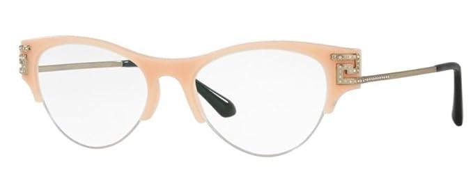 33c5565b813 Amazon.com  Versace VE3226B Eyeglass Frames 5186-51 - 51mm Lens ...