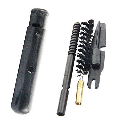 UP100® SKS Buttstock Cleaning Kit Sight Tool AK AKM 7.62x39mm Rifles Buttstock ()