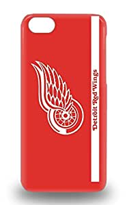 Premium Protection NHL Detroit Red Wings Logo 3D PC Case Cover For Iphone 5c Retail Packaging ( Custom Picture iPhone 6, iPhone 6 PLUS, iPhone 5, iPhone 5S, iPhone 5C, iPhone 4, iPhone 4S,Galaxy S6,Galaxy S5,Galaxy S4,Galaxy S3,Note 3,iPad Mini-Mini 2,iPad Air )