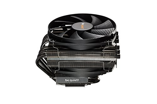 be quiet! Dark Rock TF 67.8 CFM Fluid Dynamic Bearing CPU Cooler