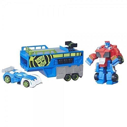 image Transformers B5584EU00 - Remorque de course