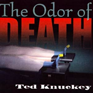 The Odor of Death Audiobook