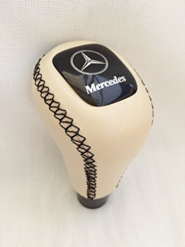 mercedes benz shift knob w210 - 2