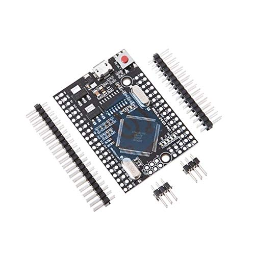 Mega2560 Pro ATmega2560-16AU USB CH340G Intelligent Development Board Electronic Components