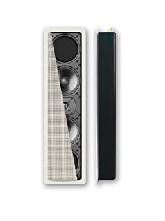 Definitive Technology In-Wall RLS III Speaker (Single, White) (B00170MJYC) | Amazon price tracker / tracking, Amazon price history charts, Amazon price watches, Amazon price drop alerts